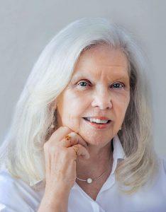 Author Beverley Bateman