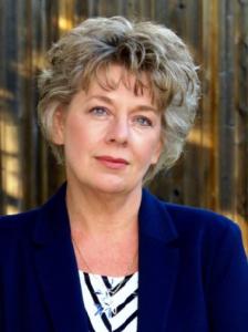 Author Joanne Paulson